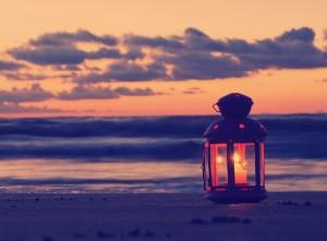 L'onda della sera