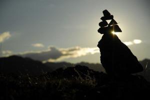 Silent Stone