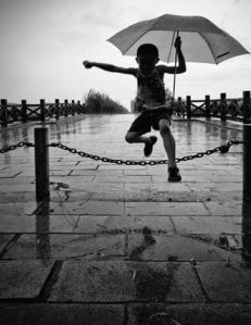 Pioggia di marzo