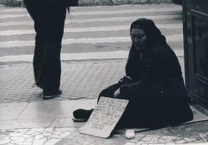 Mendicante