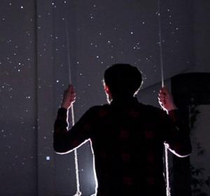 Cortile di stelle