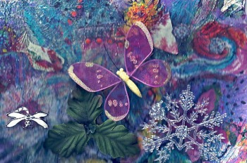 Farfalle neve