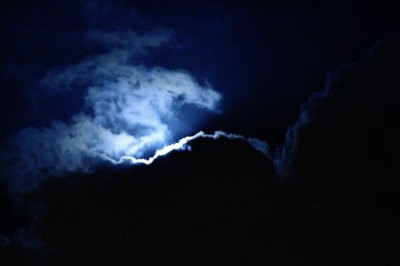 Nuvole e notte