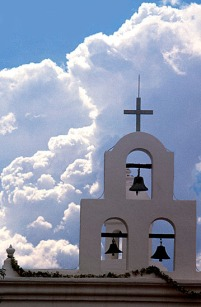 Nuvole campane