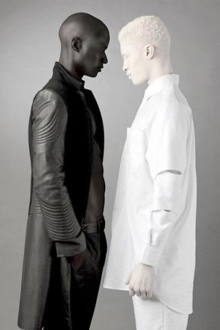 Skin color