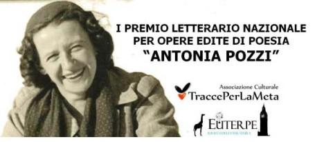 Premio Antonia Pozzi