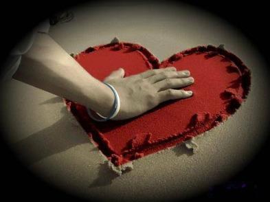 Sul cuore