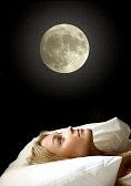 Bionda luna
