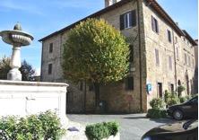 Casa Bettozzi
