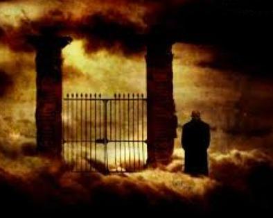 Morte e inferno