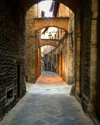 Via della Torre